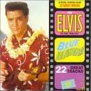 Order Blue Hawaii with Elvis from Amazon.com