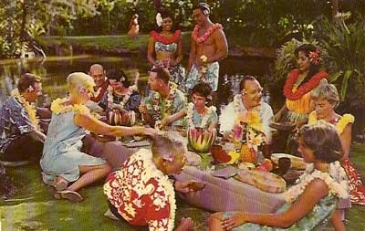 Hawaii-Luau-60s